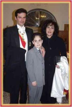 Den Kungliga Familjen