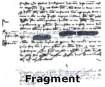 """Fragment av """"kompromissen"""""""