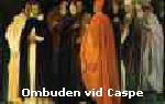 Ombuden vid Caspe