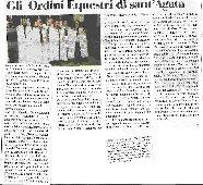 Prospettive, Catholic Archdiocese of Catania